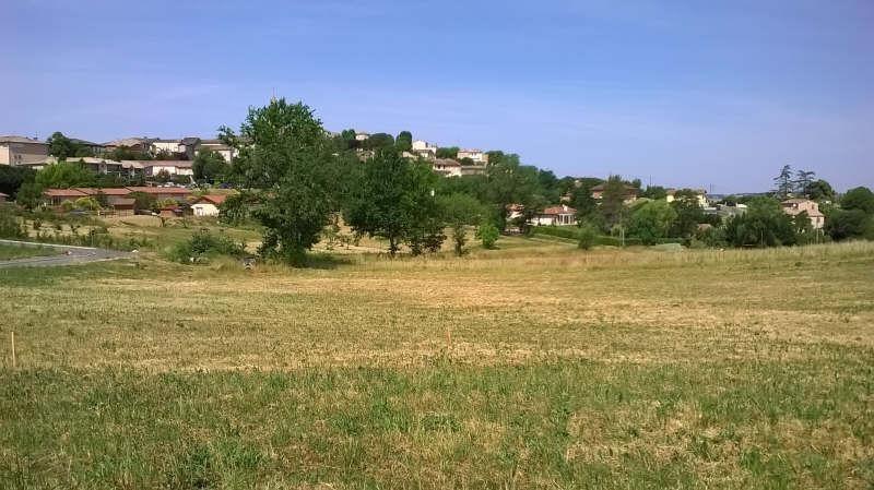 Vente terrain Rabastens 24500€ - Photo 1