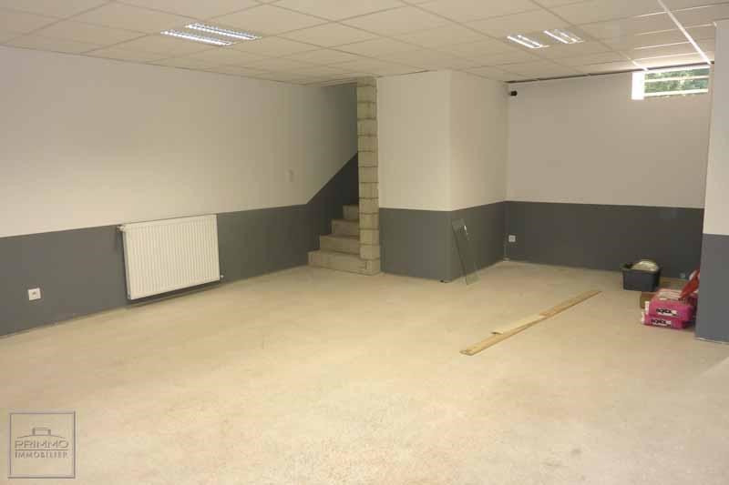 Rental shop Lissieu 990€ CC - Picture 2