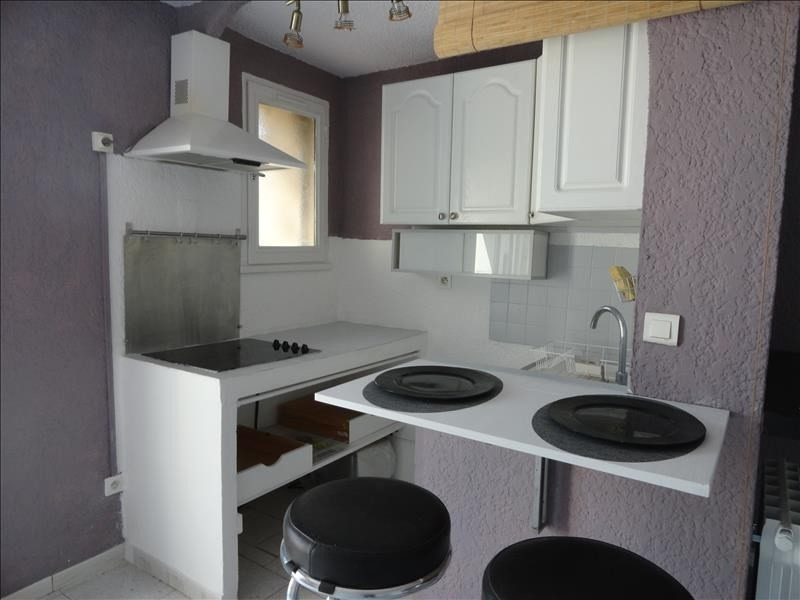Vente appartement Lunel 58850€ - Photo 5