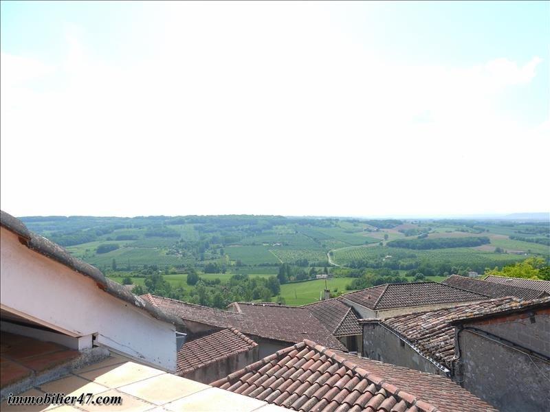 Rental house / villa Montpezat 400€ +CH - Picture 2