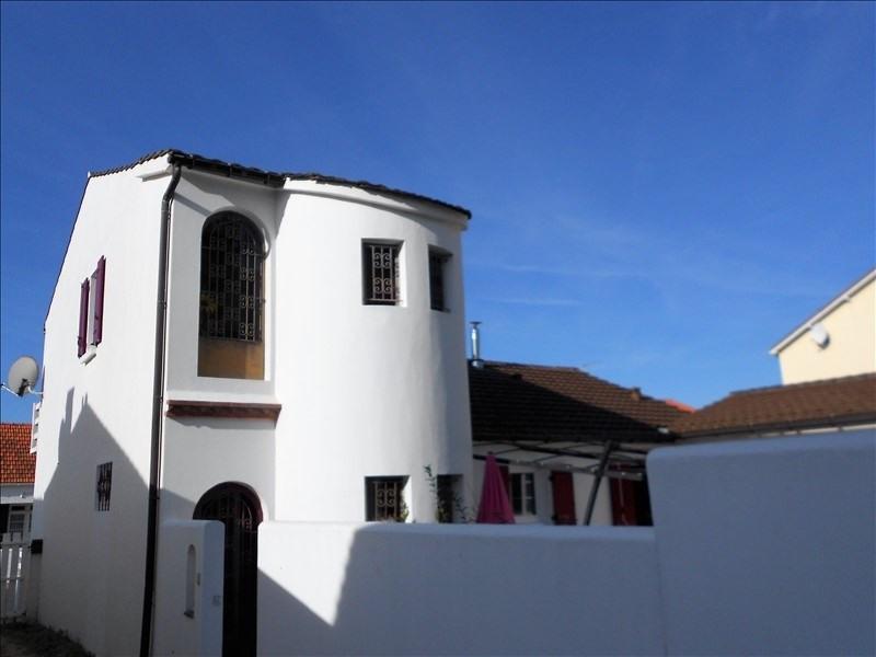 Sale house / villa St jean de monts 277000€ - Picture 1