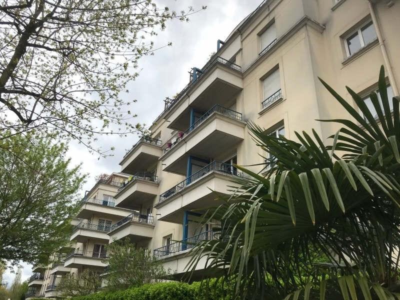 Vente appartement Nogent sur marne 390000€ - Photo 2