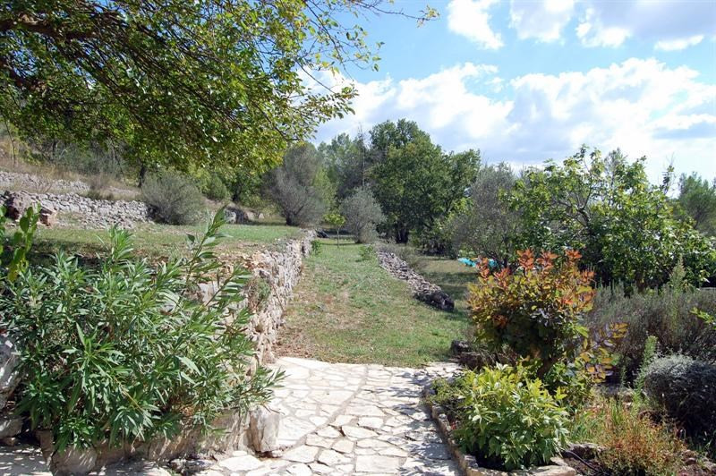 Vente de prestige maison / villa Seillans 650000€ - Photo 29