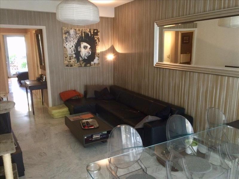 Vente appartement Nice 345000€ - Photo 5