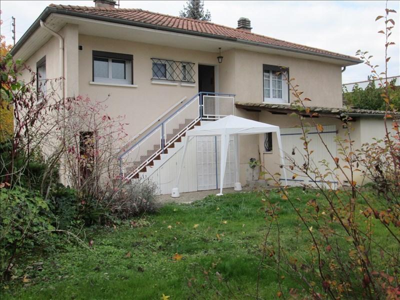 Vente maison / villa Macon 189800€ - Photo 10