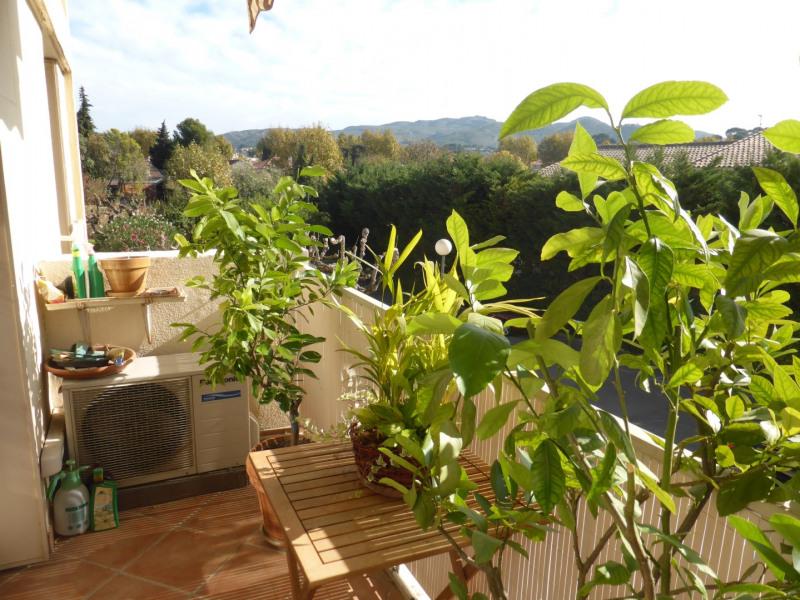 Vente appartement Plan de cuques 235000€ - Photo 2