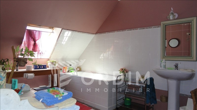 Vente de prestige maison / villa Toucy 216 000€ - Photo 11