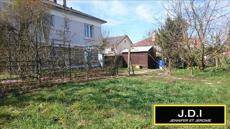 Sale house / villa St leu la foret 445000€ - Picture 7