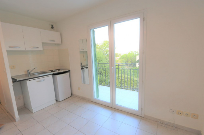Location appartement Nice 500€ CC - Photo 2