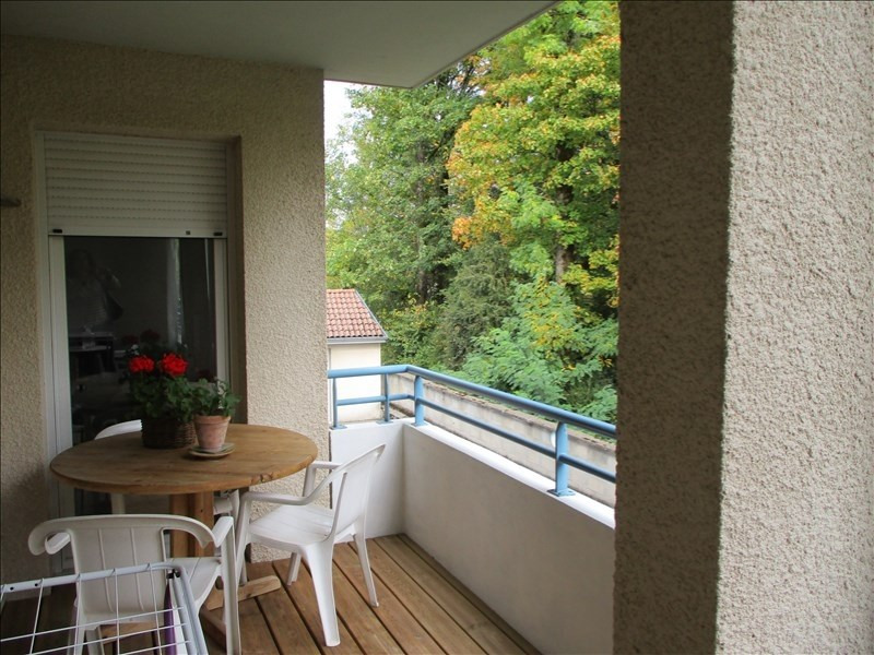 Sale apartment Izernore 145 000€ - Picture 5