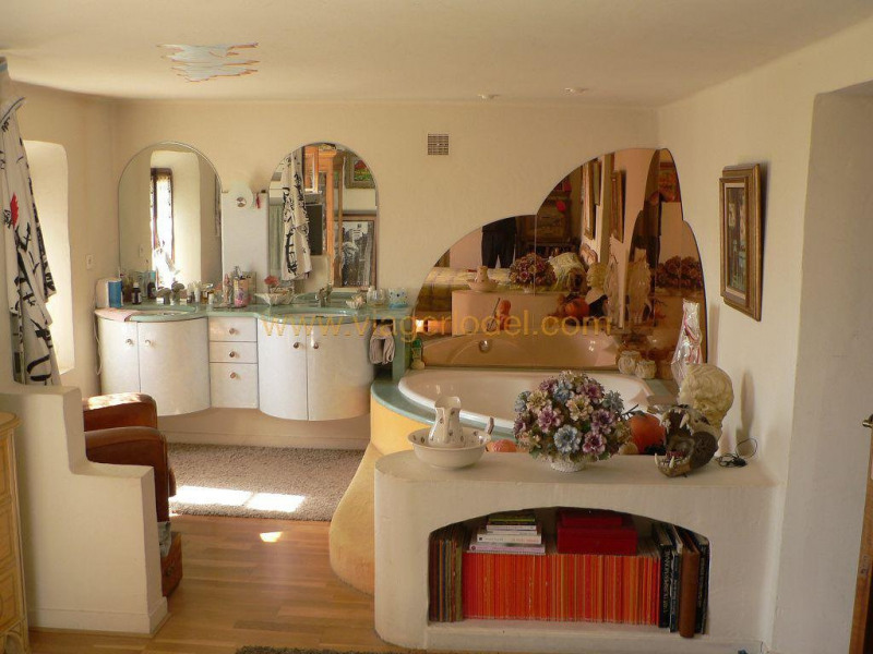 Deluxe sale house / villa Fayence 892500€ - Picture 12