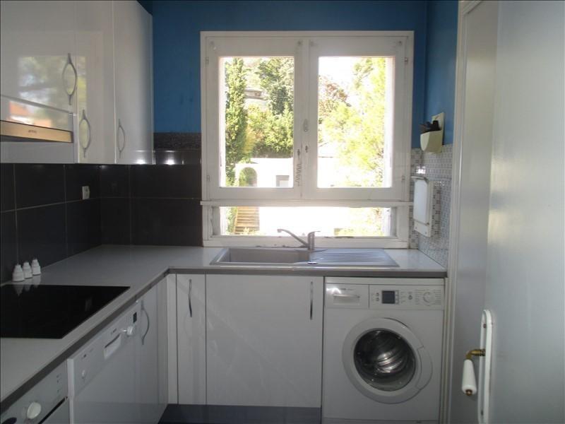 Sale apartment Nimes 221500€ - Picture 4
