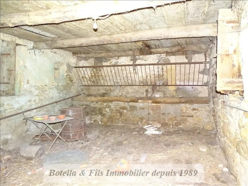 Immobile residenziali di prestigio casa Uzes 665000€ - Fotografia 10