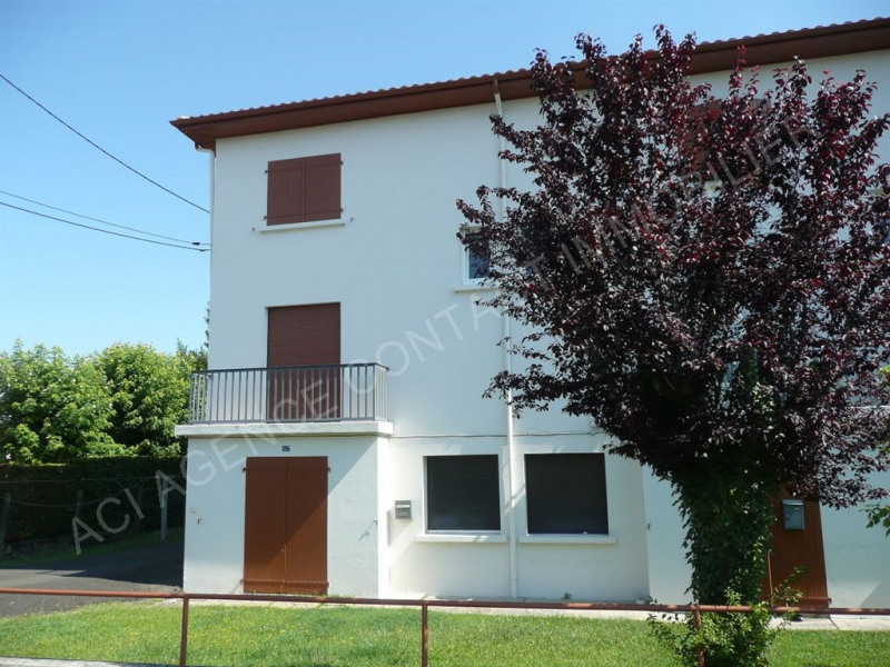 Location appartement Mont de marsan 480€ CC - Photo 10