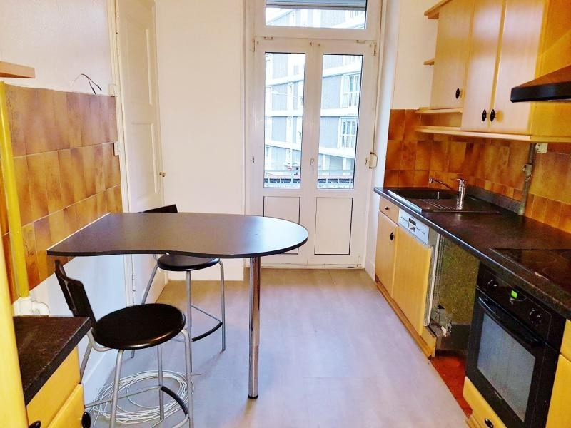 Rental apartment Strasbourg 1 100€ CC - Picture 2