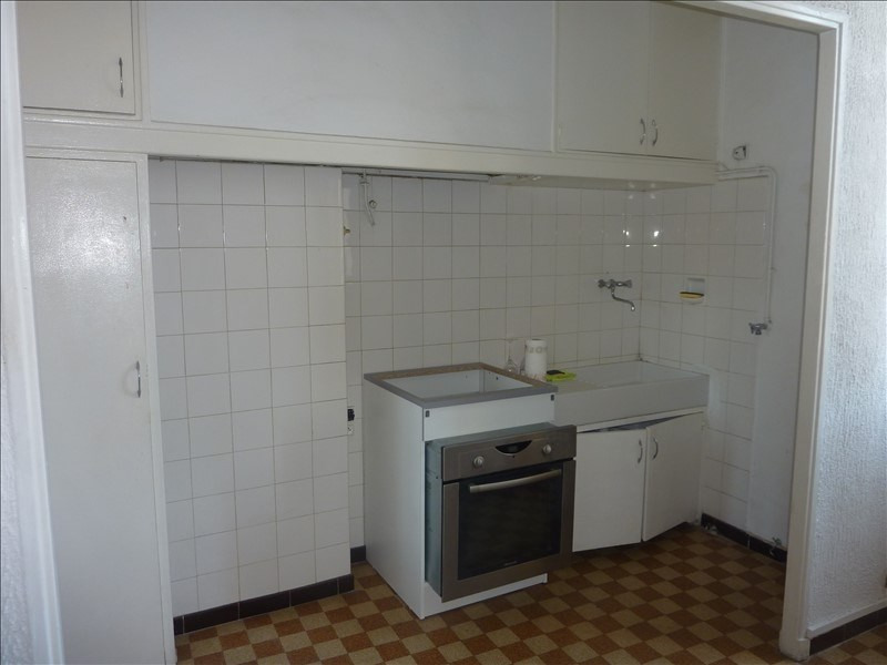 Location appartement Marseille 7ème 450€ CC - Photo 3