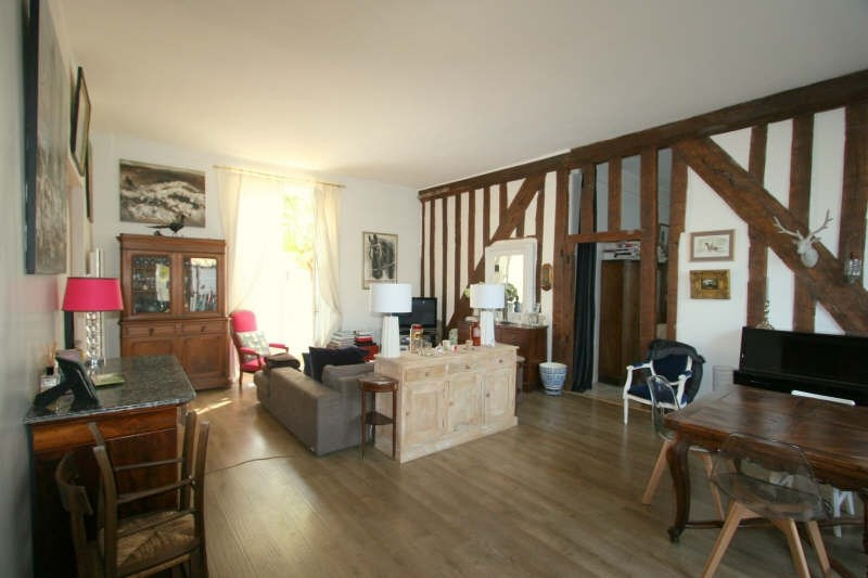 Sale apartment Fontainebleau 440 000€ - Picture 8