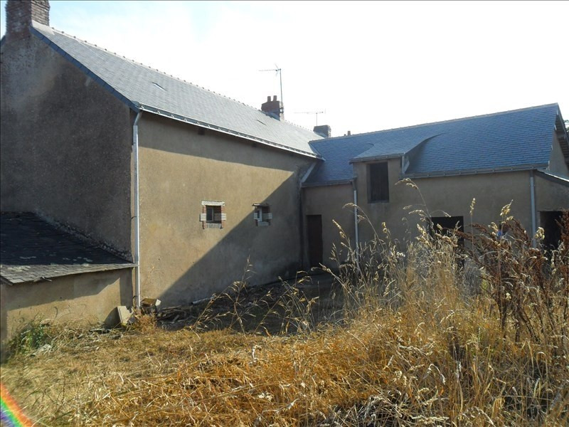 Vente maison / villa Blain 106 800€ - Photo 2