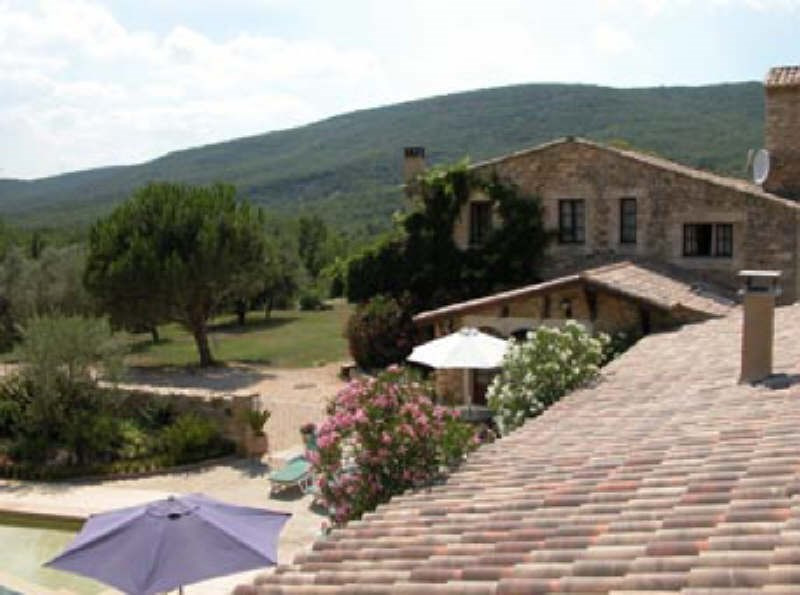 Vente de prestige maison / villa Goudargues 1 120 000€ - Photo 10