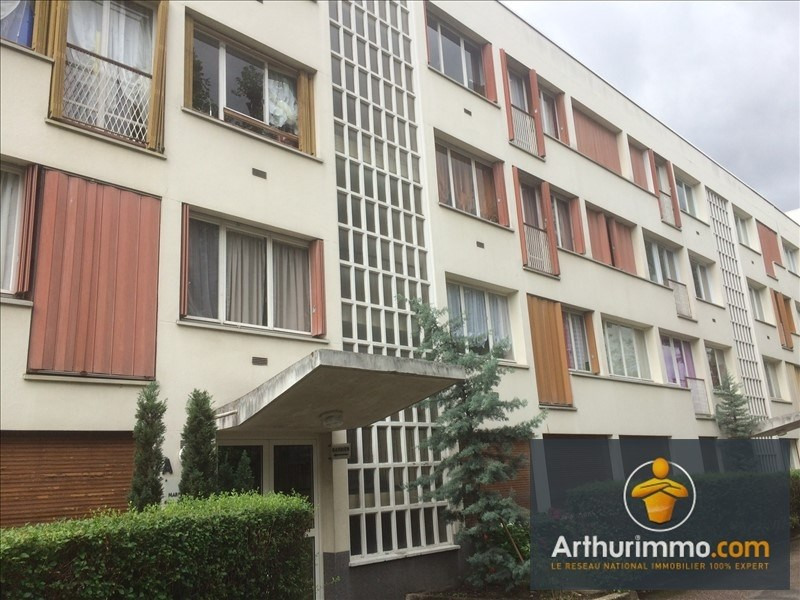 Vente appartement Villemomble 60 000€ - Photo 1