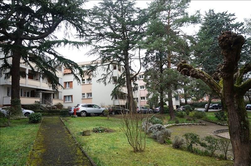 Vente appartement Toulouse 249000€ - Photo 9