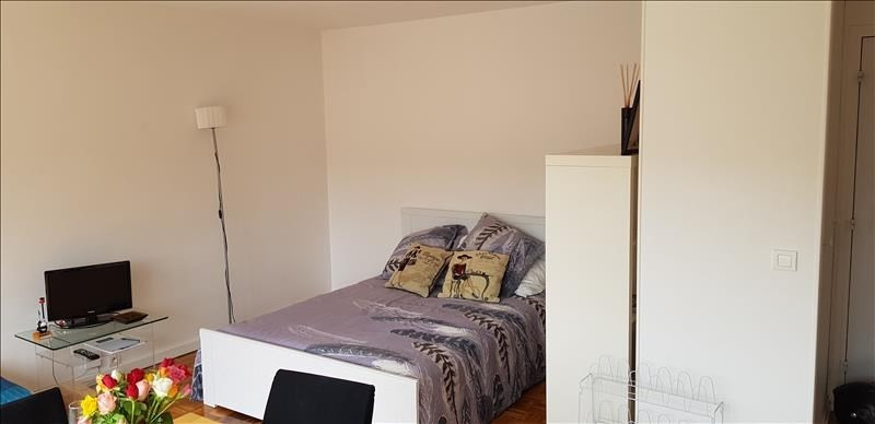 Location appartement Paris 15ème 1 370€ CC - Photo 1