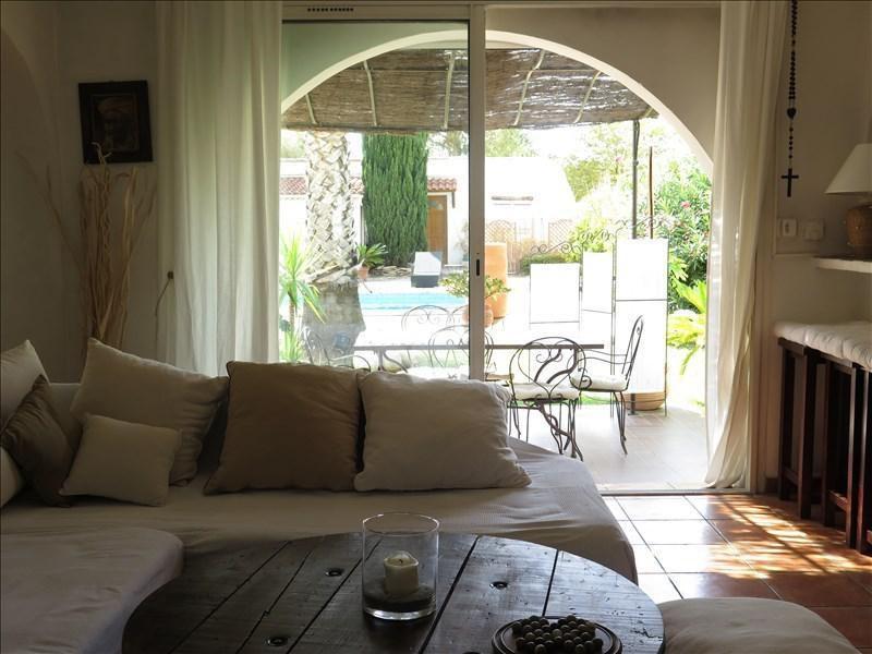 Verkauf von luxusobjekt haus La cadiere d azur 1250000€ - Fotografie 4
