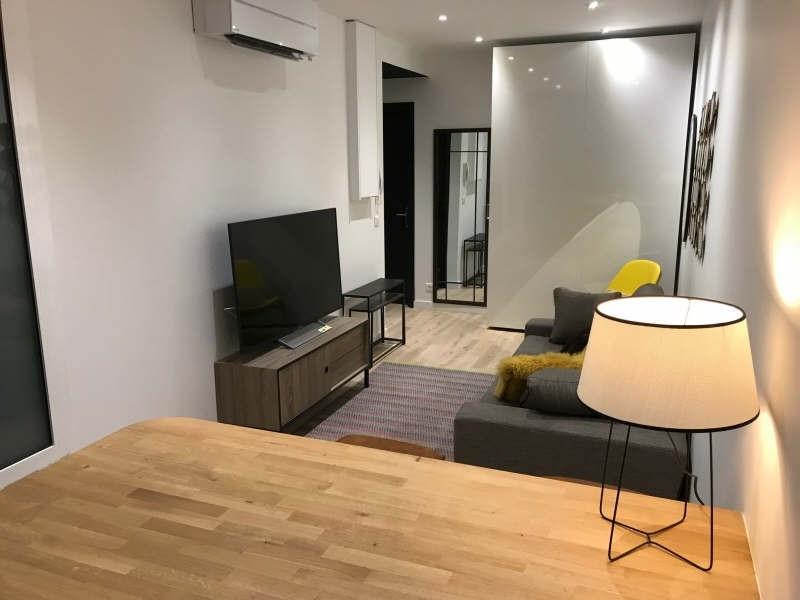 Vente appartement Montreuil 229000€ - Photo 2