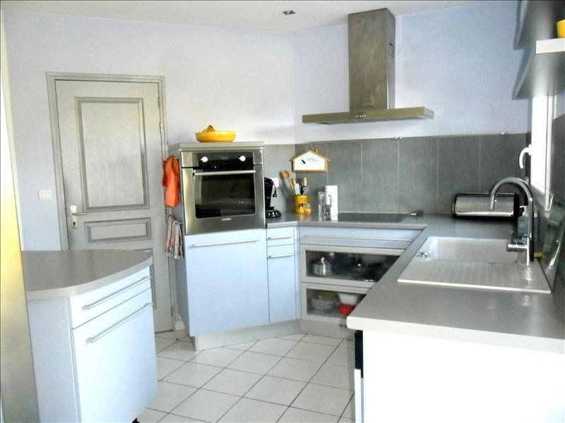 Vente maison / villa Heric 314 700€ - Photo 4