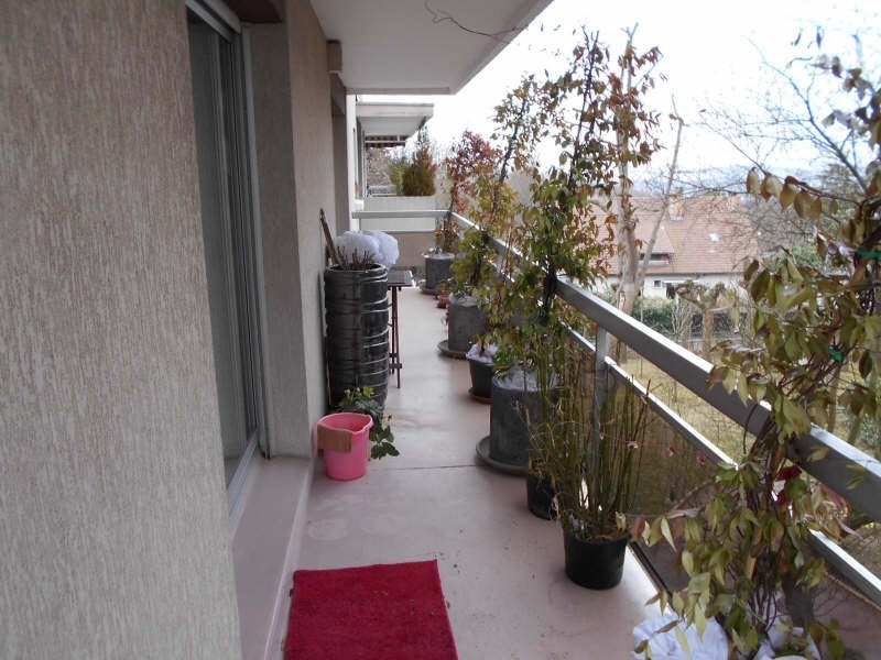 Vente appartement Montmorency 345 000€ - Photo 7