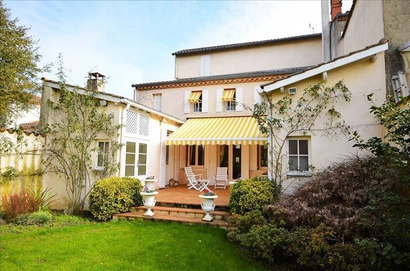 Verkoop van prestige  huis Albi 575000€ - Foto 2