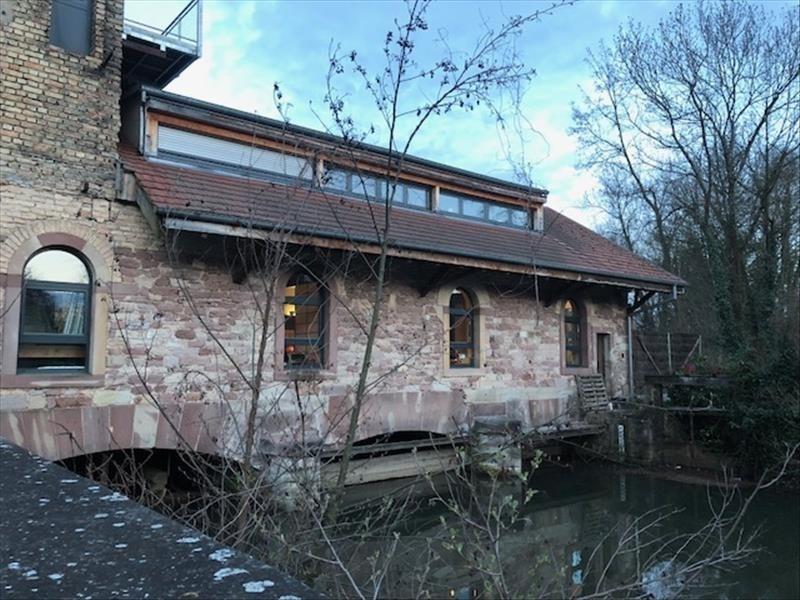 Vente de prestige loft/atelier/surface Strasbourg 450000€ - Photo 5