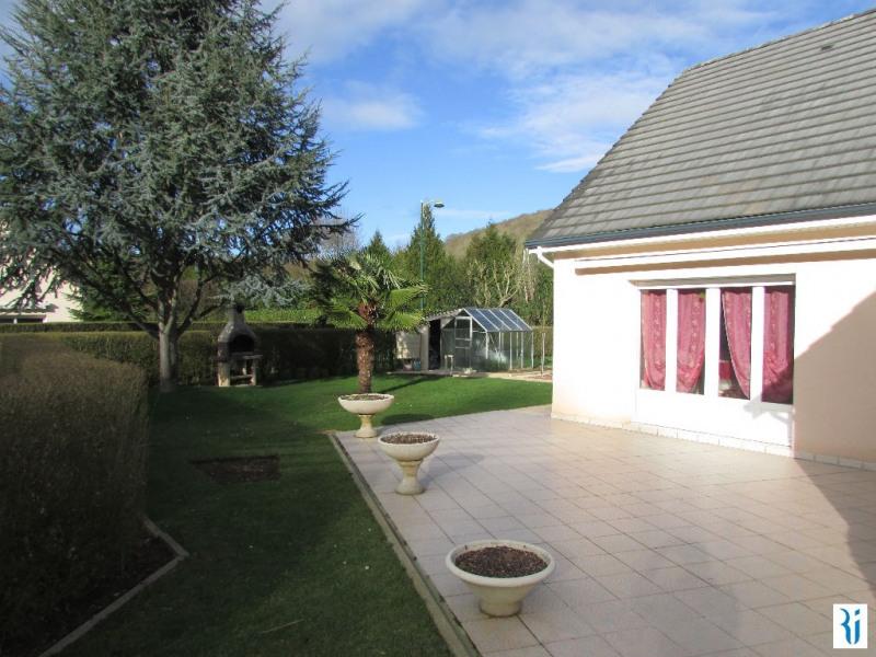 Sale house / villa Saint aubin epinay 279000€ - Picture 1
