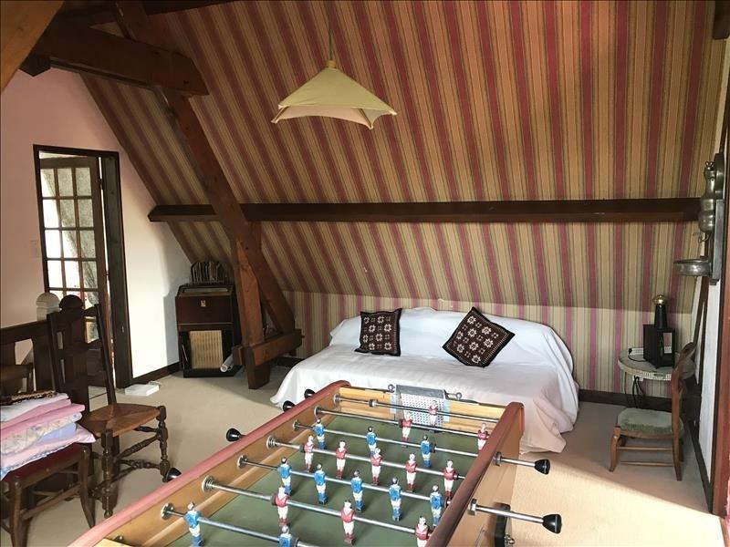 Vente maison / villa La ferriere sur risle 368000€ - Photo 13
