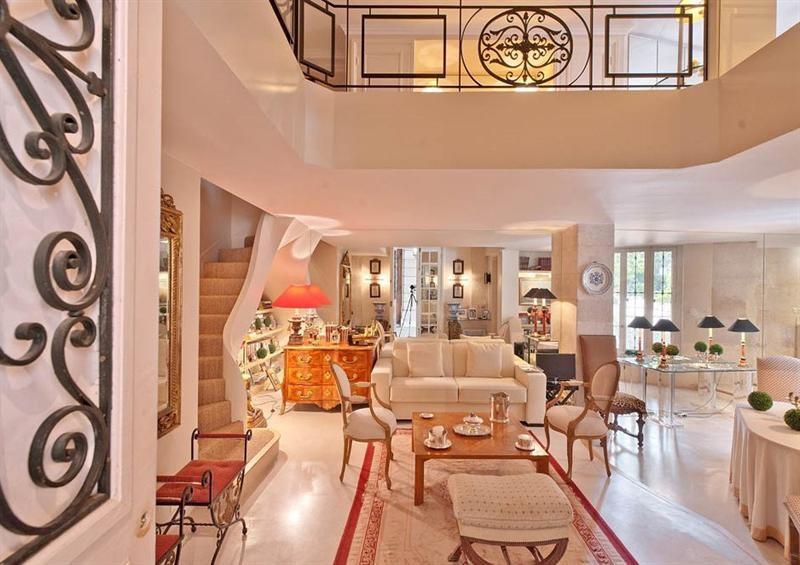 Venta de prestigio  apartamento Paris 8ème 1150000€ - Fotografía 5