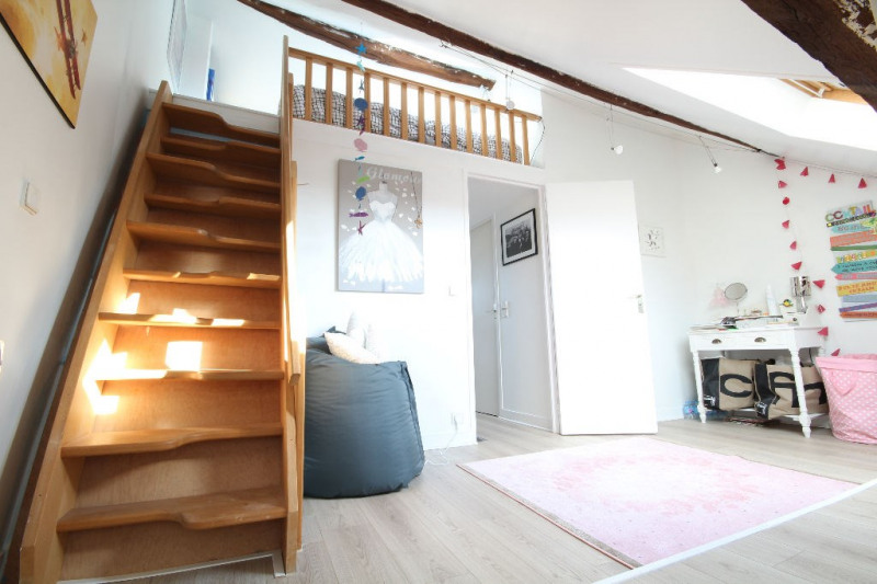 Sale apartment Saint germain en laye 580 000€ - Picture 5