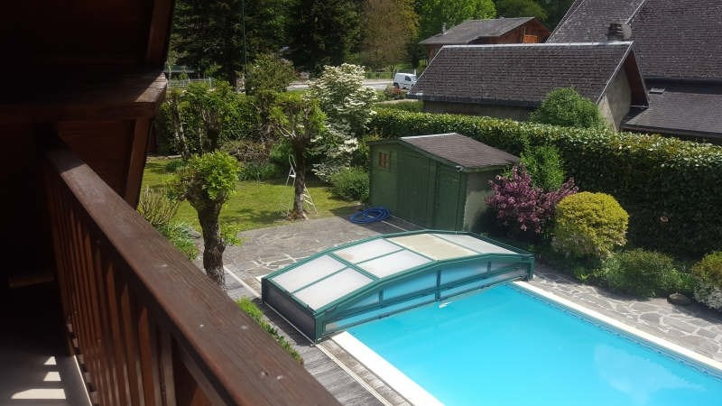 Vente maison / villa Bagneres de luchon 289000€ - Photo 1