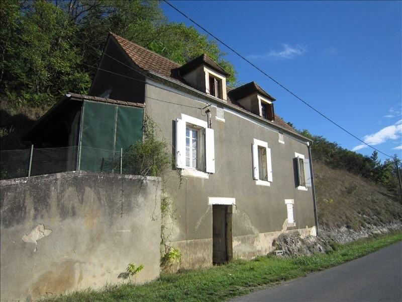 Vente maison / villa Coux et bigaroque 87000€ - Photo 4