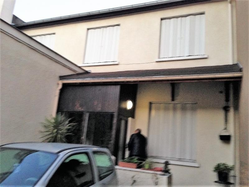 Sale house / villa Gennevilliers 345 000€ - Picture 1