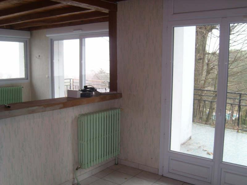 Rental house / villa Angoulême 934€ CC - Picture 7