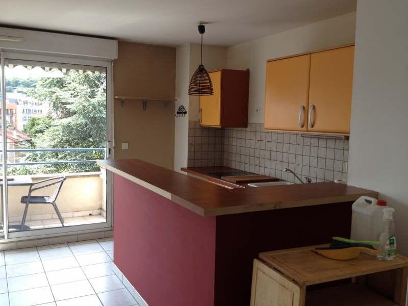 Rental apartment Juvisy sur orge 770€ CC - Picture 2