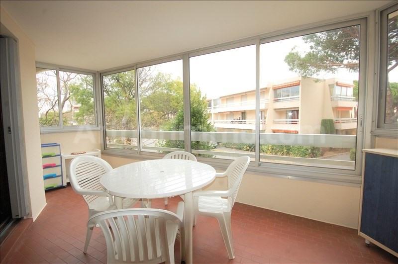 Vente appartement Frejus 132500€ - Photo 3