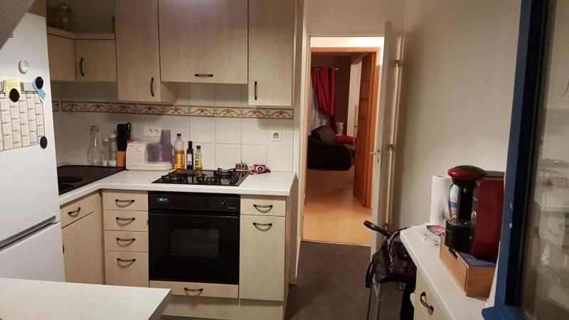 Sale apartment Quimper 149520€ - Picture 2