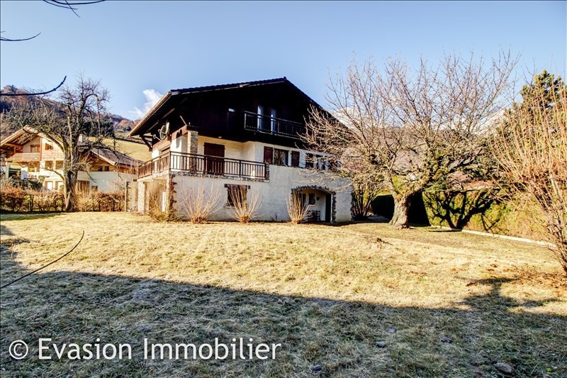 Vente maison / villa Sallanches 355 000€ - Photo 4