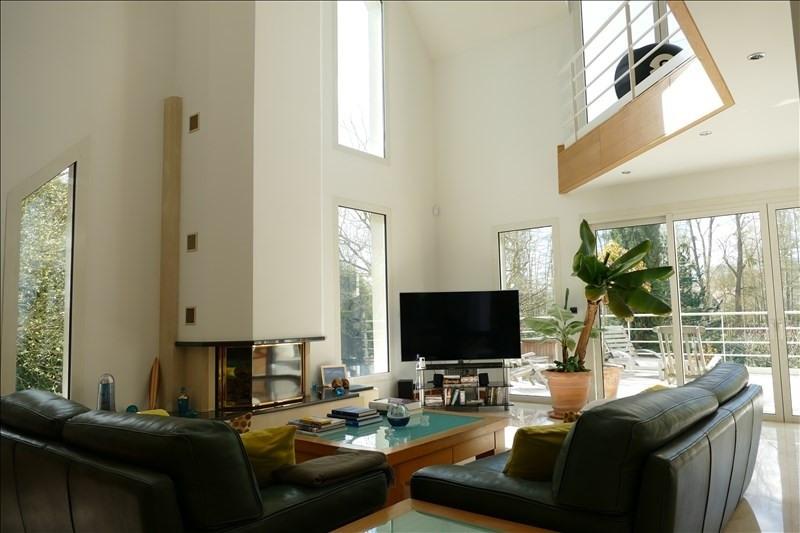 Vente de prestige maison / villa Verrieres le buisson 1490000€ - Photo 4