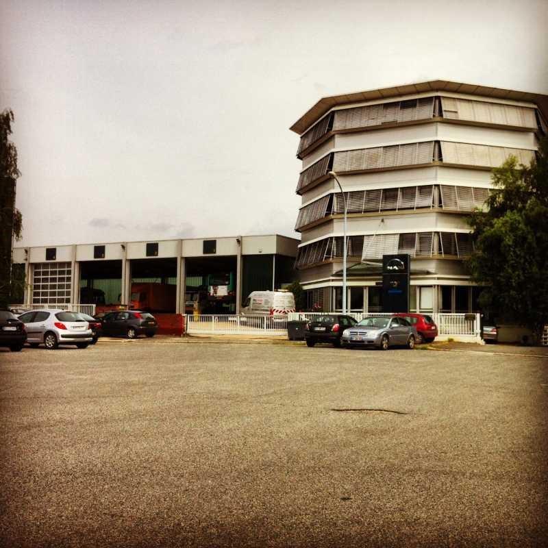 Vente Local d'activités / Entrepôt Noisy-le-Grand 0