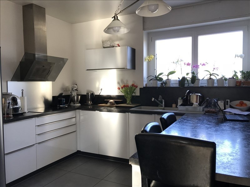 Vente maison / villa Roanne 330 000€ - Photo 1