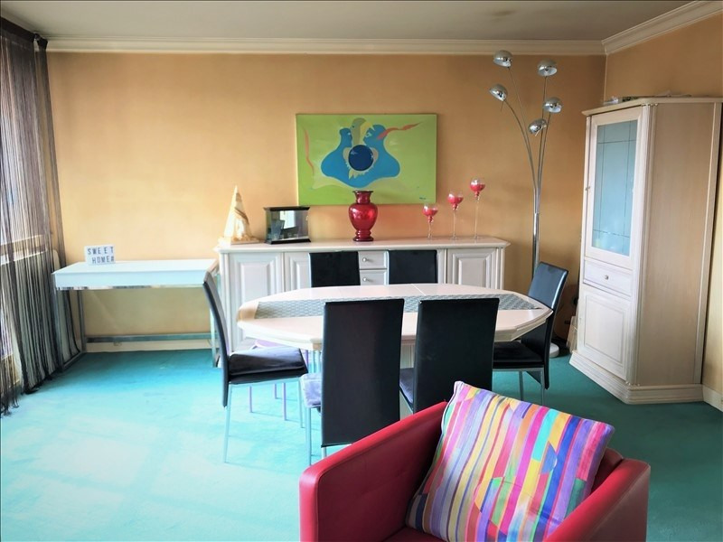 Sale apartment Bezons 225 000€ - Picture 3