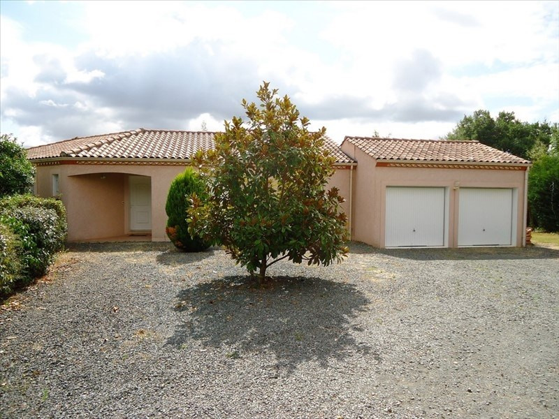 Vente maison / villa Albi 315000€ - Photo 2
