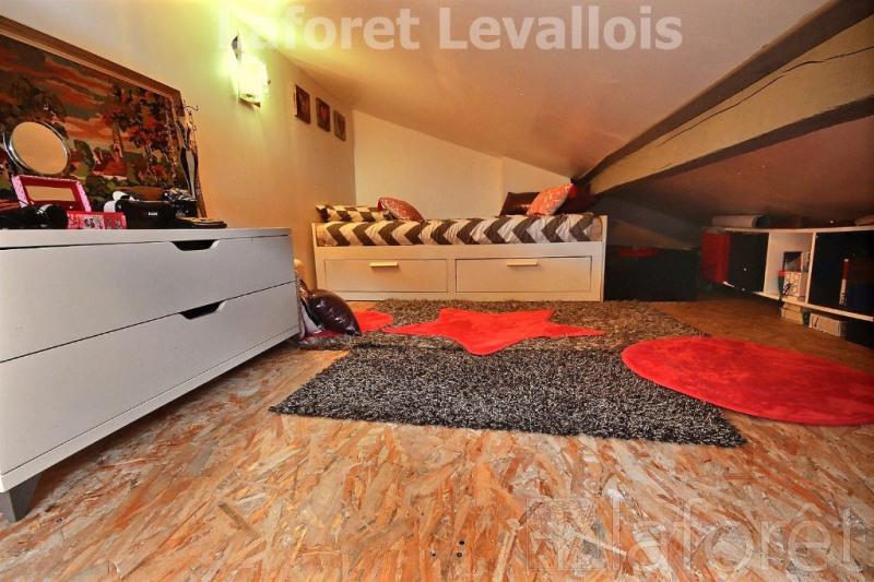 Vente maison / villa Levallois perret 579000€ - Photo 11